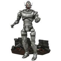Acción Diamond Select Toys Marvel Select Ultron Figura