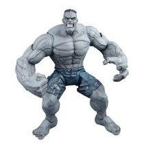 Figura Diamond Select Toys Marvel Ultimate Hulk Acción