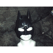 Mascara De Batman Dc Comics El Caballero De La Noche P/niño