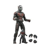 Diamond Select Toys Marvel Select: Figura Ant-man Película A