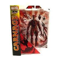 Acción Diamond Select Toys Marvel Select Carnage Figura