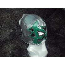 Wwe Cmll Aaa Mascara De Luchador La Mascara P/niño
