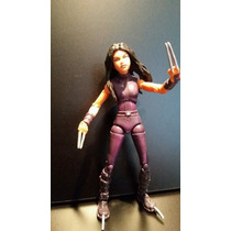 X-23 Marvel Legends Serie Apocalypse