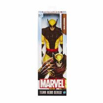Wolverine - Figura De Acción - Titan Hero Series - Nuevo