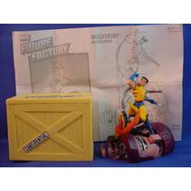 Marvel Figure Factory Wolwerine Variante De Toy Biz Oferta