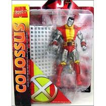 Colossus Marvel Select X-men