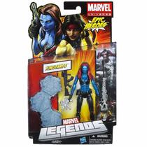 Mystique Marvel Legends Hasbro Epic Heroes
