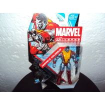 Marvel Universe Colossus X-men Hasbro