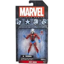 Marvel Infinity Ant-man W-3 2014