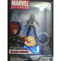 Black Widow Marvel Universe Exclusive Comic Series