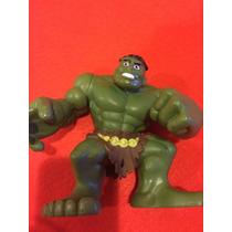 Marvel Super Hero Squad Mega Hulk Loose