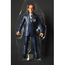 Marvel Legends Director Coulson Custom