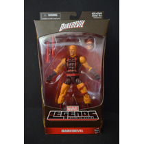 Marvel Legends Daredevil Walgreens Exclusive