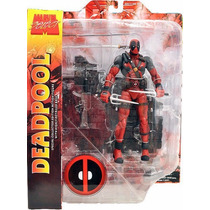 Marvel Select Deadpool
