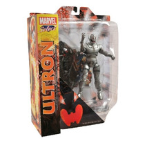 Figura Marvel Select Ultron