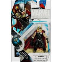 Marvel Universe Sdcc 2010 Thor Age Of Thunder