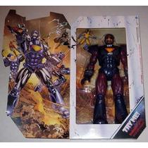 Marvel Universe Masterworks Sentinel & Wolverine Variante