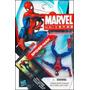 Marvel Universe S4-007 Ultimate Spider-man