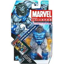Marvel Universe S4-024 Blastaar Variante
