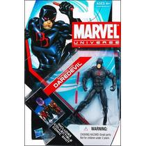 Marvel Universe S4-004 Shadowland Daredevil