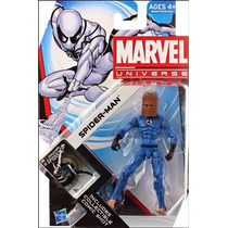 Marvel Universe S4-014 Spider-man Future Fundation Variante