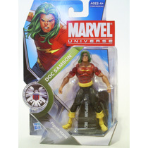 Marvel Universe S3-002 Doc Samson