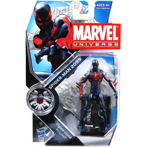 Marvel Universe S3-005 Spider-man 2099
