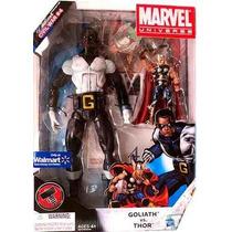 Marvel Universe Gigantic Battles Thor & Goliath