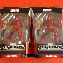 Marvel Legends Daredevil, Serie Hobgloblin, Spiderman
