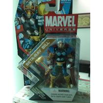 Marvel Universe Beta-ray Bill, Thor