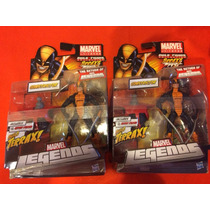Marvel Legends Constrictor Serie Terrax