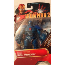 Iron Man 2 Movie - Iron Monger