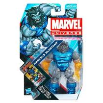 Marvel Universe Blastaar Variante Series 4 Nuevo Legacyts