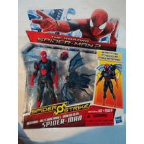 Marvel Spider Strike Web Wing Spiderman 2014