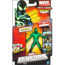 Marvel Legends Spider-man Big Time