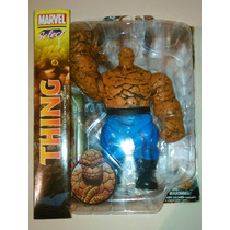 Figuras Marvel Select The Thing Nuevo