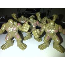 Marvel Super Hero Squad Abominacion, Hulk