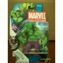 Hulk Marvel Universe Serie 1