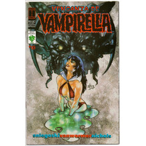 Vampirella #10 Harris Comics 1997 Editorial Vid 32 Páginas