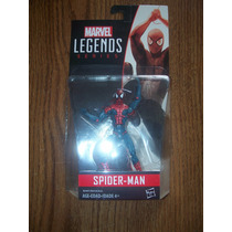 Figura Spiderman Marvel Legends Series Hombre Araña