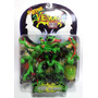 Venom Planet Of The Symbiotes The Madness Green Variant