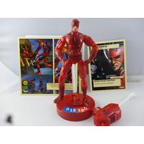 2007l Toy Biz Marvel Legends Showdown, Daredevil Set, Loose