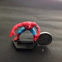 Hombre Araña Espiderman Miniatura Envio Gratis
