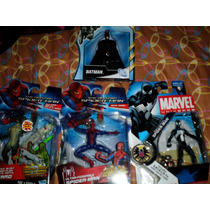 Marvel Universe,amazing Spider Man, Black Spiderman-lizard