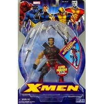 Marvel Legends X-men Classic Wolverine Ninja Toybiz