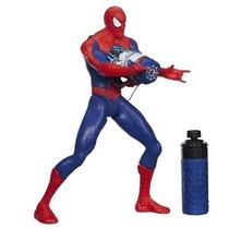 Spider-man De Marvel The Amazing Spider-man 2 Web-cargas Y C
