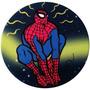 Tazo De Coleccion Sm 31 Agility De Spiderman Marvel 95 S4 4