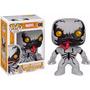 Funko Pop! Marvel-spider-man- Anti Venom # 100