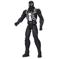 Marvel Agente De Ultimate Venom Web Warriors Titan Héroe Tec