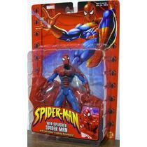 Marvel Legends Web Splasher Spider-man 6
